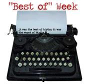 'Best of' Week