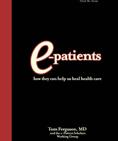 ePatient White Paper