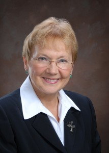 Judith Mercer, DNSc, CNM