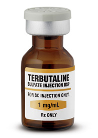 science & sensibility : blogs : fda warns against terbutaline for, Skeleton