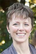 Wendy Gordon headshot