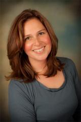 Dana Rousmaniere headshot