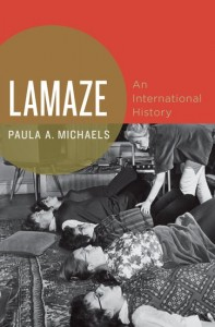 lamaze history book cover