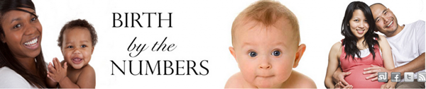 birth by numbers header