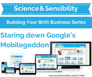 Building Your Birth Business