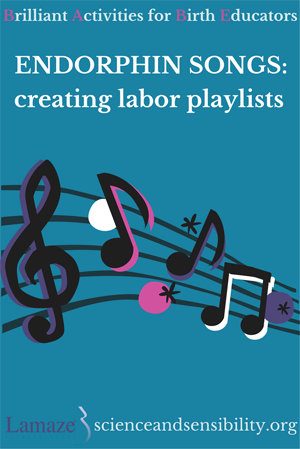 Labor Playlists